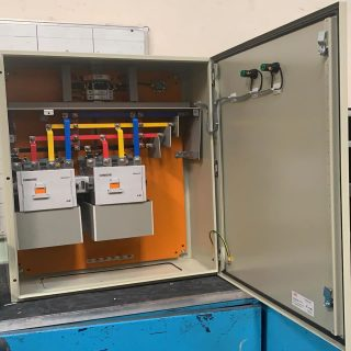 150kVA Automatic ChangeOver Switch