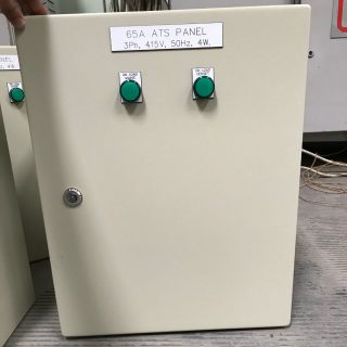 13kVA Automatic ChangeOver Switch