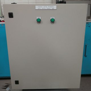 80kVA Automatic ChangeOver Switch